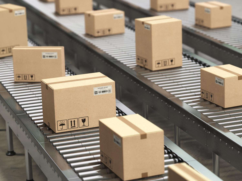 packaging jobs